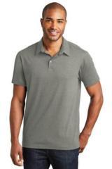 Meridian Cotton Blend Polo Main Image