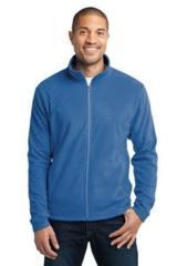 Microfleece Jacket Main Image