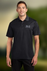 Micropique Performance Polo Shirt Main Image