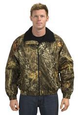Mossy Oak Challenger Jacket Main Image