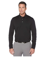 Callaway	Long Sleeve Core Performance Polo Main Image