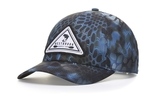 Richardson Unstructured Performance Camo Cap Main Image