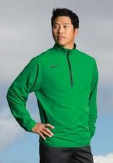 Nike Golf 1/2-zip Wind Shirt Main Image