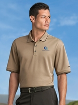 Nike Golf Dri-FIT Classic Tipped Polo Main Image