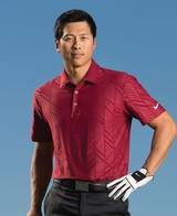 Nike Golf Dri-FIT Embossed Polo Main Image