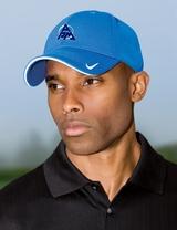 Nike Golf Dri-fit Mesh Swoosh Flex Sandwich Cap Main Image