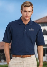 Nike Golf Shirt Dri-FIT Pique II Main Image