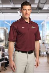 Nike Golf Shirt Dri-FIT Sport Swoosh Pique Main Image