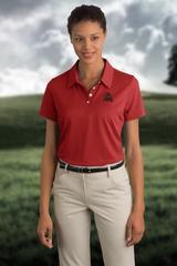 Women's Nike Golf Shirt Nike Sphere Dry Diamond Main Image