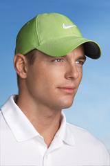 Nike Golf Swoosh Front Cap Main Image