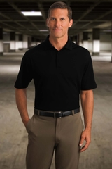 Nike Golf Tall Dri-FIT Micro Pique Polo Main Image