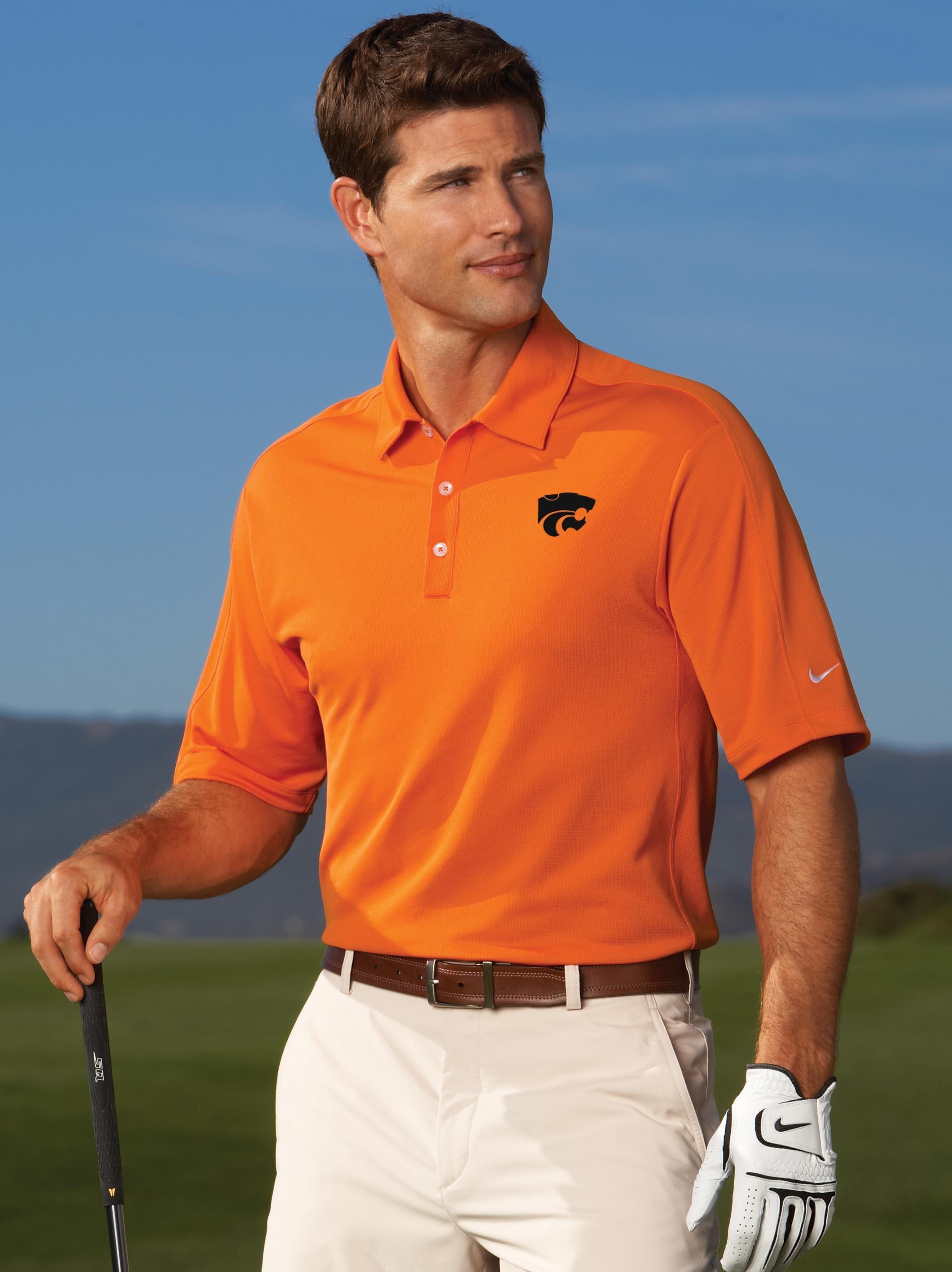 Nike Golf Tech Sport Dri Fit Polo Progolfshirts Com
