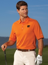 Nike Golf Tech Sport Dri-FIT Polo Main Image