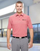 Under Armour Men's Clubhouse Polo Main Image