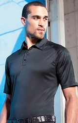 OGIO Men's Optic Polo Main Image