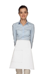 One Pocket Half-bistro Apron Main Image