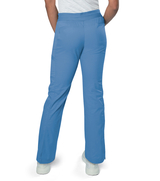 Women's knit waistband pant Main Image