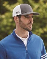Adidas Mesh Colorblock Cap Main Image