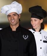 Poplin Chef Hat Main Image