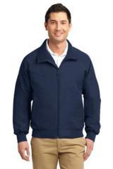 Port Authority Charger Jacket Main Image