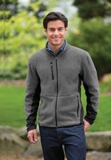 Port Authority R-tek Pro Fleece Full-zip Jacket Main Image