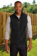 Port Authority R-tek Pro Fleece Full-zip Vest Main Image