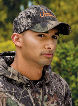 Pro Camouflage Series Cap Main Image