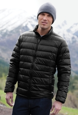 Puffy Down Jacket Main Image