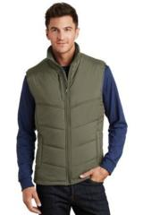 Puffy Vest Main Image
