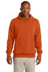Pullover Hooded Sweatshirt Main Image