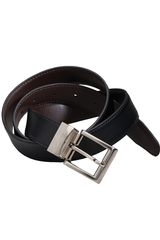 Reversible Leather Belt Main Image
