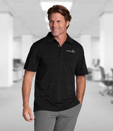 Cutter & Buck Men's DryTec Big & Tall Highland Park Polo Shirt Main Image
