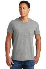 Ring Spun Cotton T-shirt Main Image