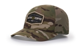 Richardson R-Flex Multicam Cap Main Image