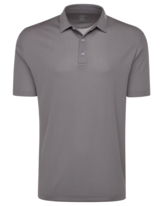Callaway Men's Diamond Jacquard Polo Main Image