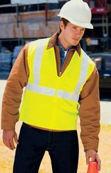 Safety Vest Main Image