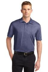Sport-Tek Heather Contender Polo Main Image