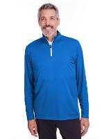 Puma Golf Men's Icon Quarter-Zip Main Image