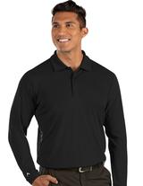 Antigua Tribute Long Sleeve Polo Main Image