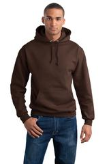 Super Sweats Pullover Hooded Sweatshirt Main Image