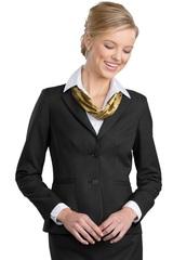 Redwood & Ross Ladies Synergy Washable Suit Coat Main Image