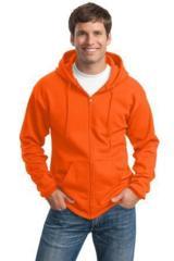 Tall Ultimate Full-zip Hooded Sweatshirt Main Image