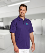 Cutter & Buck Men's DryTec Big & Tall Genre Polo Shirt Main Image