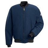 Team Jacket With CAT 4 Protection Main Image