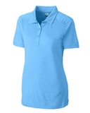 Women's Cutter & Buck DryTec Northgate Polo Shirt Atlas Thumbnail