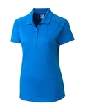 Women's Cutter & Buck DryTec Northgate Polo Shirt Digital Thumbnail