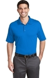 Port Authority Rapid Dry Mesh Polo Skydiver Blue Thumbnail