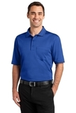 Select Snag-proof Tipped Pocket Polo Royal with Black Thumbnail