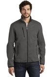Eddie Bauer Dash Full-Zip Fleece Jacket Grey Steel Thumbnail