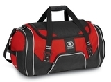 OGIO Rage Duffel Bag Red Thumbnail